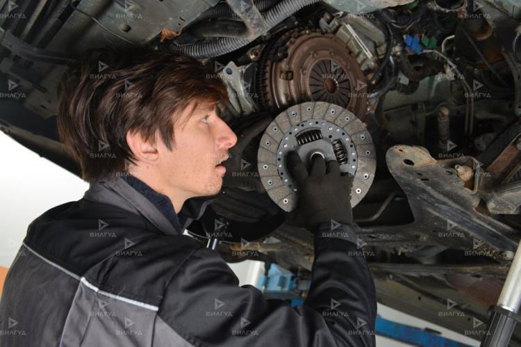 Ремонт сцепления Chevrolet Tahoe в Нижневартовске