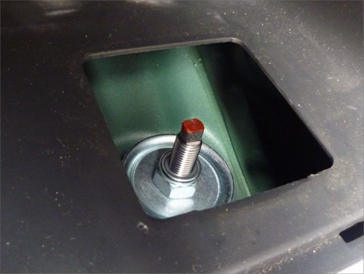 Замена задних амортизаторов хендай гетц видео - Хендай Твой автомобиль