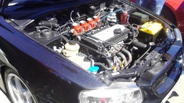 Делаем ремонт двигателя hyundai accent без посторонней помощи