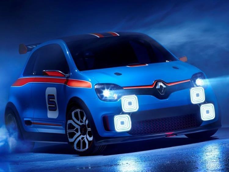 Диагностика, ремонт и замена генератора Renault от 60 минут