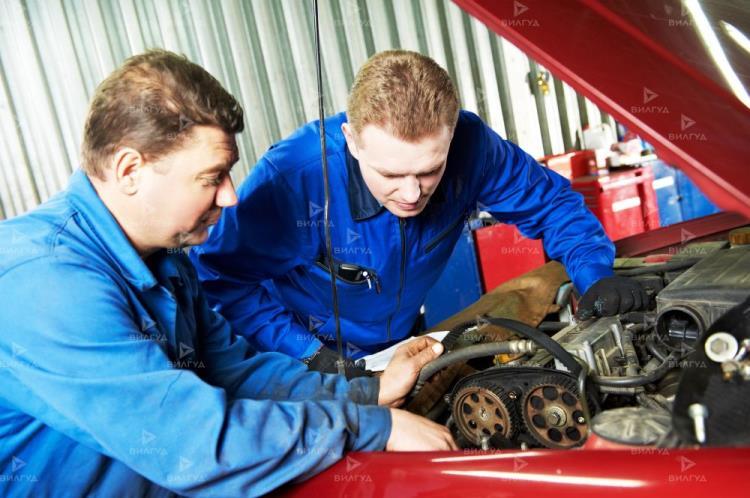 Замена ремня привода ГРМ Toyota Crown Majesta в Тольятти