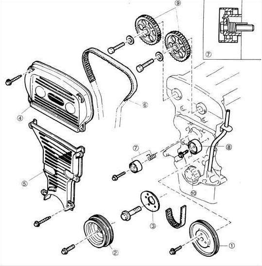 киа спектра как снять защиту двигателя