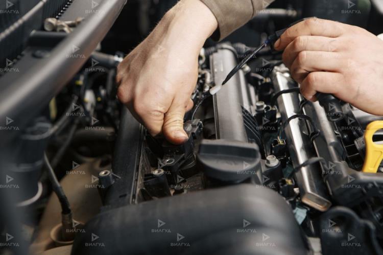 Замена свечей зажигания Ford S Max в Нижневартовске
