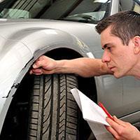 Оценка стоимости кузовного ремонта по фото