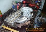 Тюнинг двигателя ваз 2106, 2107, 2101, 2105 карбюратор
