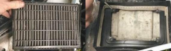 Замена радиатора отопителя Нива Шевроле