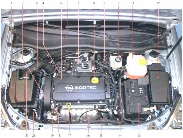 Замена радиатора печки ВАЗ 21074