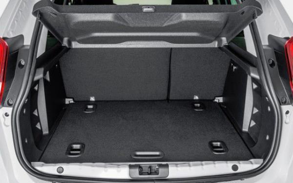 лада х рей багажник