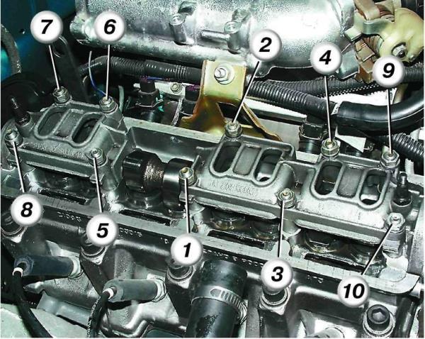 Как заменить поршни на ваз 2109 - Parus-murman.ru