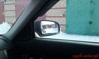зеркала приоры