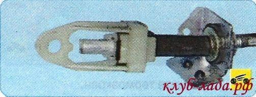 Как устранить скрипы и щелчки педали сцепления Гранты