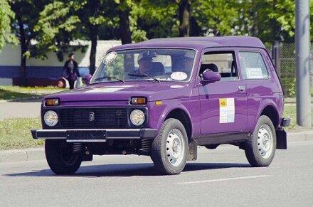ВАЗ-212180 «Фора»