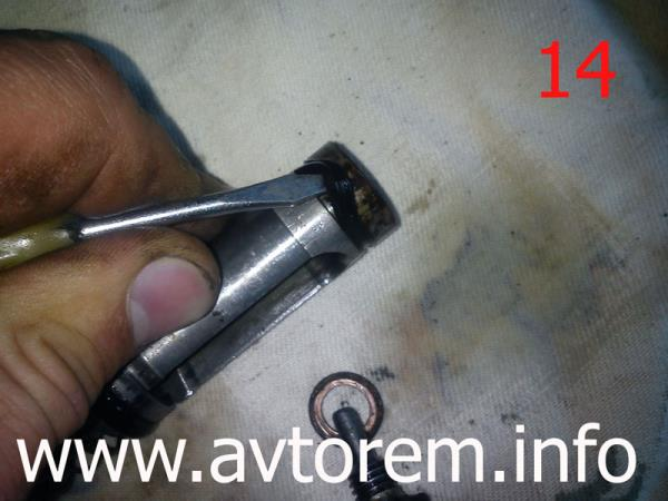 Замена манжетов главного тормозного цилиндра ваз