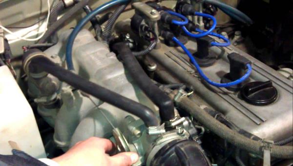 ВАЗ 21083 колеса