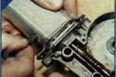 ремонт стеклоподъемника ВАЗ десятого семейства