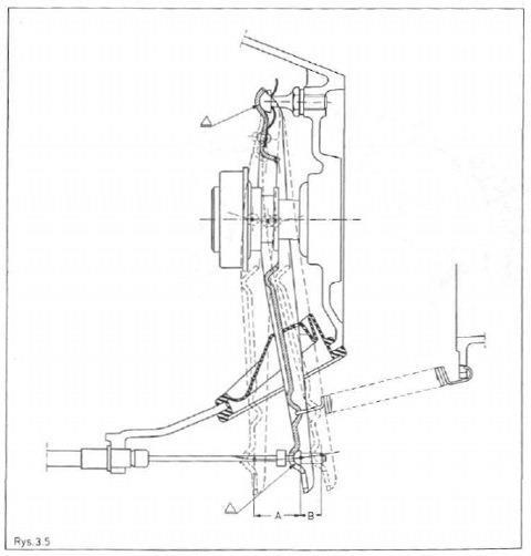 Изготовление тросового привода сцепления на классику
