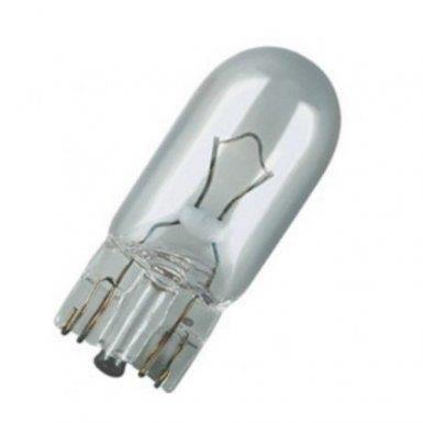 Замена лампы фары ларгус