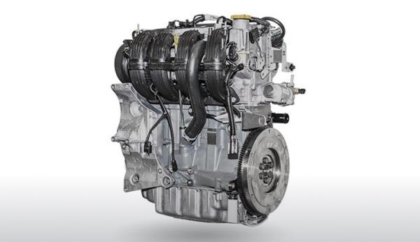 ВАЗ-21179 (1774 куб. см) — первый серийный отечественный мотор с изменяемыми фазами газораспределения