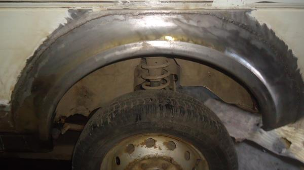 Замена переднего сальника коленвала ВАЗ 2107 видео
