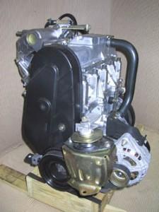 двигатель для ВАЗ 2110 цена