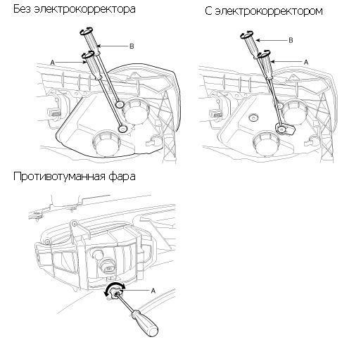 Замена датчика скорости на приоре