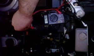 Фото нехватки мощности тока на ВАЗ 2114, avtomarket.ru