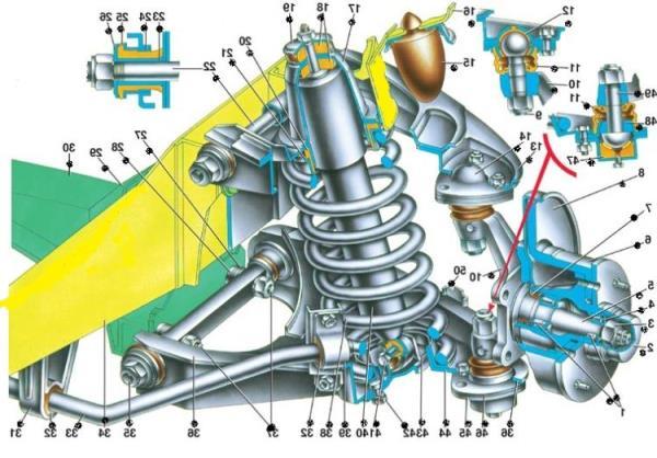 Бестселлеры рынка: Lada 4x4 старый мерин борозды не портит
