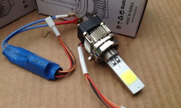 LED-лампы – надежный источник света