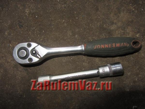 инструмент для замены стеклоподъемника на ВАЗ 2114 и 2115