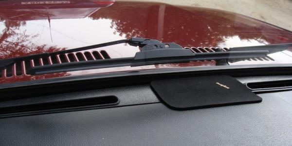 Щетки стеклоочистителя автомобилей ВАЗ3