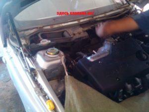 Блок предохранителей ваз 2114 инжектор схема в салоне