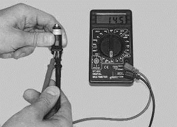 Операции выполняемые при проверке и замена форсунок на автомобиле ВАЗ 2170 2171 2172 Лада Приора (Lada Priora)
