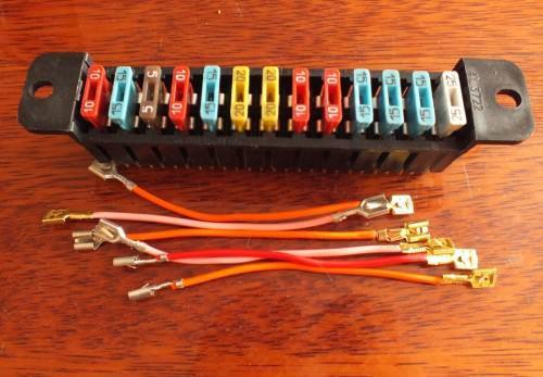 электрооборудование ваз 2101
