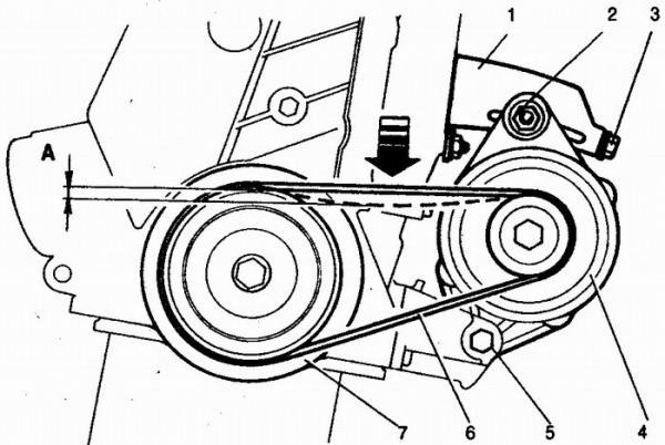 vaz-2110-remen-generatora