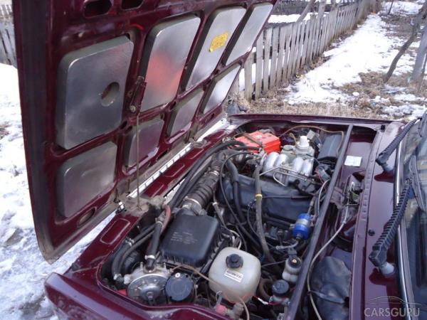 Монтажный блок ВАЗ 21074 карбюратор