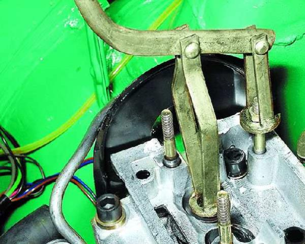 Как заменить маслосъемные колпачки ваз 2114 видео - Stp-lab.ru