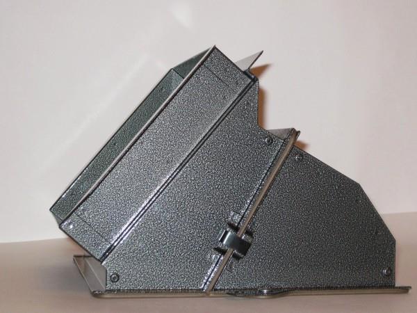 Установка адаптера фильтра салона на ВАЗ семейства Самара 2108-2115