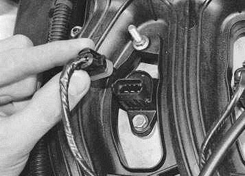 Операции выполняемые при замене катколлектора на автомобиле ВАЗ 2170 2171 2172 Лада Приора (Lada Priora)
