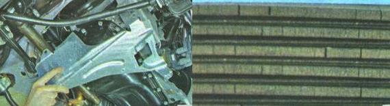 Снятие компрессора кондиционера Лада Гранта