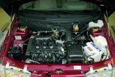 двигатель 21124