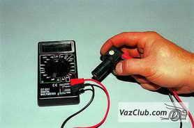ВАЗ 2131 зажигание инжектор