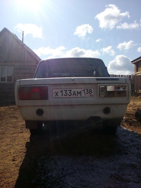 Автомобиль ВАЗ 21053 фото