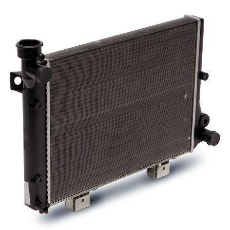 Радиатор охлаждения на ВАЗ