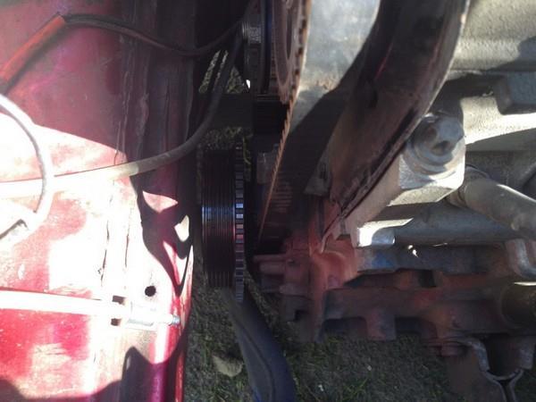 установка гидроусилителя руля на Ладу 2109