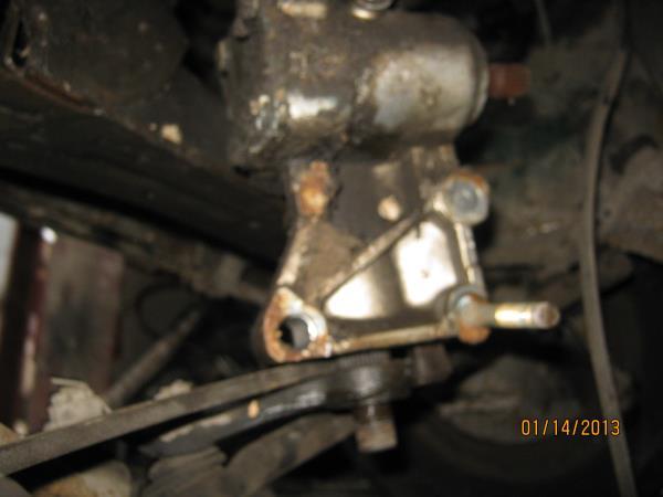 замена рулевой колонки на ВАЗ 2107