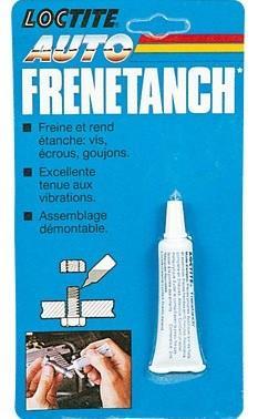 Клей FRENETANCH для болтов крепления направляющих пальцев суппорта Lada Largus