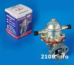 Бензонасос ВАЗ 21083 инжектор