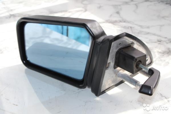 Зеркало заднего вида (водительское) на ВАЗ 2114 купить в Саратовской области на Avito - Объявления на сайте Avito