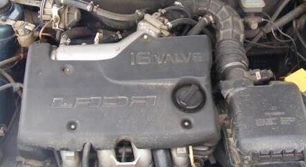 Замена вала ВАЗ 2110 (16 клапанов)