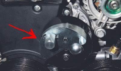 zamena-remnya-generatora-ford-focus